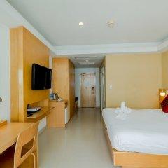 Aspery Hotel комната для гостей фото 7