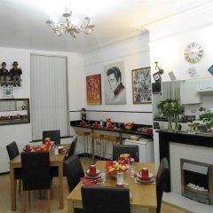 Отель Liverpool Lodge Великобритания, Ливерпуль - отзывы, цены и фото номеров - забронировать отель Liverpool Lodge онлайн питание фото 3