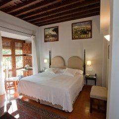 Hotel Casa Morisca комната для гостей фото 3