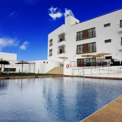 Отель Andalussia Испания, Кониль-де-ла-Фронтера - отзывы, цены и фото номеров - забронировать отель Andalussia онлайн бассейн фото 3