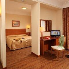 Hotel American Palace Eur сейф в номере
