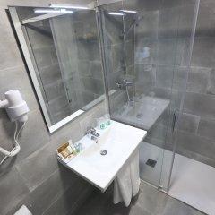 Gran Hotel Don Juan Resort ванная фото 2
