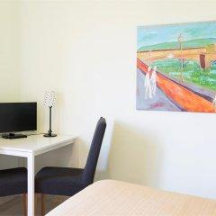 Hotel Panorama удобства в номере фото 2