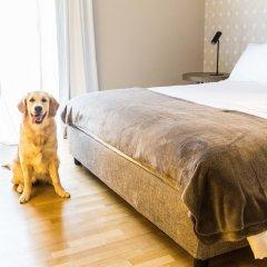 Отель 200 Rooms & Terrace Бари с домашними животными