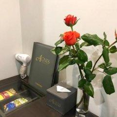 Agnes Nha Trang Hotel удобства в номере фото 2