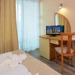 Отель Menada Diamond Bay Солнечный берег удобства в номере фото 2