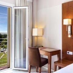 Отель Eurostars Las Adelfas удобства в номере
