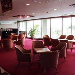Отель Miyuki Hamabaru Resort Центр Окинавы интерьер отеля фото 3