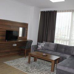 Skyport Istanbul Hotel комната для гостей фото 3