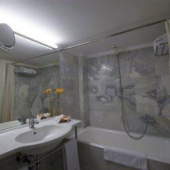 Отель Airotel Alexandros Афины ванная
