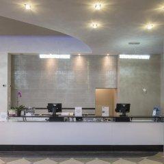 Отель Travelodge by Wyndham Downtown Chicago интерьер отеля фото 2