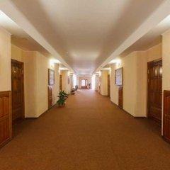 Гостиница МВДЦ Сибирь Красноярск интерьер отеля фото 2