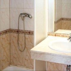 City Hotel Unio ванная