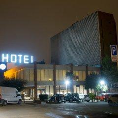 Отель America Испания, Игуалада - отзывы, цены и фото номеров - забронировать отель America онлайн парковка