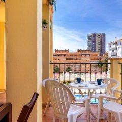 Отель - 2 Bedrooms with Pool and WiFi - 107867 Испания, Фуэнхирола - отзывы, цены и фото номеров - забронировать отель - 2 Bedrooms with Pool and WiFi - 107867 онлайн фото 6