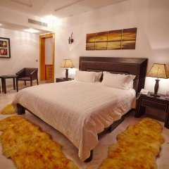 The Penthouse Suites Hotel in Gammarth Beach, Tunisia from 102$, photos, reviews - zenhotels.com guestroom photo 2