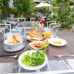 Отель Golden Palm Villa Вьетнам, Хойан - отзывы, цены и фото номеров - забронировать отель Golden Palm Villa онлайн питание фото 3