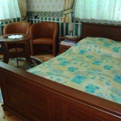 Отель AbWentur Pokoje удобства в номере