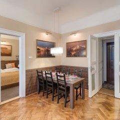 Отель Residence Milada Чехия, Прага - отзывы, цены и фото номеров - забронировать отель Residence Milada онлайн в номере фото 7