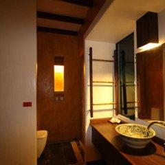 Отель Andalay Boutique Resort Ланта ванная