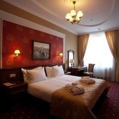 Hotel Stolichniy комната для гостей фото 3