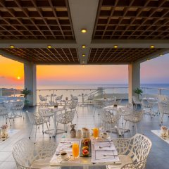 Отель Elysium Resort & Spa Греция, Парадиси - отзывы, цены и фото номеров - забронировать отель Elysium Resort & Spa онлайн питание