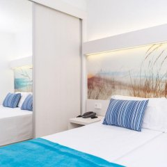 Отель Globales Apartamentos Lord Nelson Эс-Мигхорн-Гран комната для гостей фото 3