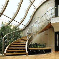 Отель Daios Luxury Living Греция, Салоники - отзывы, цены и фото номеров - забронировать отель Daios Luxury Living онлайн бассейн