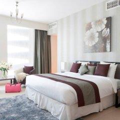 Nassima Tower Hotel Apartments комната для гостей фото 3