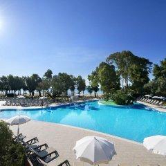 Отель VOI Floriana Resort Симери-Крики бассейн