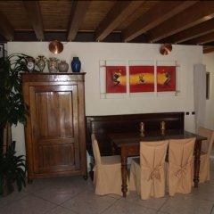 Отель Relais San Michele Риволи-Веронезе комната для гостей