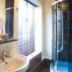 Гостиница Меблированные комнаты комфорт Австрийский Дворик ванная фото 4