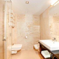 Отель Desilva Premium Poznan Познань ванная