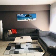 Апартаменты Renovated Apartment In Antwerp Антверпен интерьер отеля фото 2