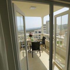 Kizkalesi Apart Турция, Силифке - отзывы, цены и фото номеров - забронировать отель Kizkalesi Apart онлайн балкон