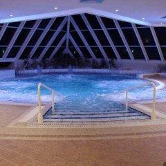 Отель Jasmina Thalassa Hotel Тунис, Мидун - отзывы, цены и фото номеров - забронировать отель Jasmina Thalassa Hotel онлайн бассейн