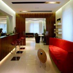 Отель Card International Италия, Римини - 13 отзывов об отеле, цены и фото номеров - забронировать отель Card International онлайн интерьер отеля фото 2