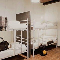 Room007 Ventura Hostel удобства в номере фото 2