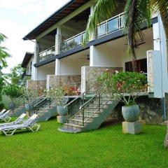 Отель Vesma Villas Шри-Ланка, Хиккадува - отзывы, цены и фото номеров - забронировать отель Vesma Villas онлайн фото 6