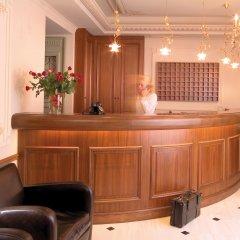 Hotel Ippoliti интерьер отеля