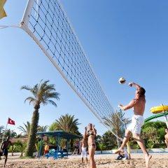 Paloma Oceana Resort Турция, Сиде - 1 отзыв об отеле, цены и фото номеров - забронировать отель Paloma Oceana Resort онлайн спортивное сооружение