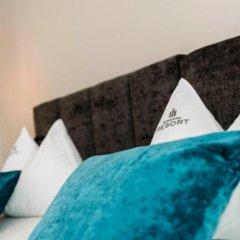 Hotel Schwefelbad Сцена удобства в номере фото 2