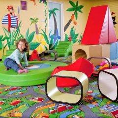 Отель Novotel Gdansk Marina детские мероприятия фото 2