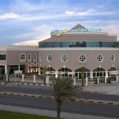 Sharjah Premiere Hotel & Resort балкон