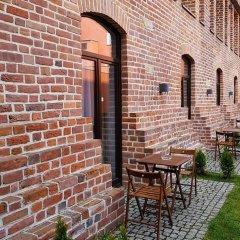 Отель The Granary - La Suite Hotel Польша, Район четырех религий - отзывы, цены и фото номеров - забронировать отель The Granary - La Suite Hotel онлайн фото 15