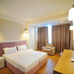 Отель Sandy Beach Resort Албания, Голем - отзывы, цены и фото номеров - забронировать отель Sandy Beach Resort онлайн фото 7