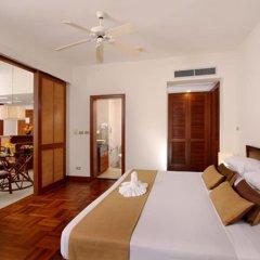 Отель Allamanda Laguna Phuket комната для гостей фото 5