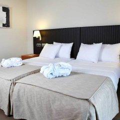 Отель Balneario Rocallaura Вальбона-де-лес-Монжес комната для гостей
