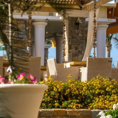 Отель Socrates Hotel Греция, Малия - 1 отзыв об отеле, цены и фото номеров - забронировать отель Socrates Hotel онлайн