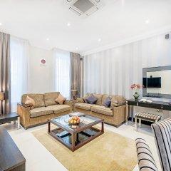 One Thirty Queensgate London Ap Hotel комната для гостей фото 2